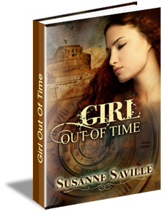 Girl Out Of Time